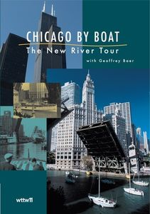 Chicago By Boat: The New River Tour