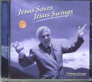 Jesus Saves Jesus Swings