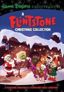 A Flintstone Christmas Collection