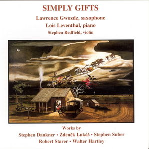 Simply Gifts