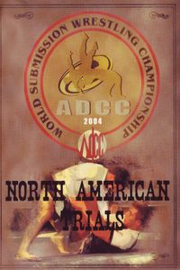 Adcc: 2004 North American Trials