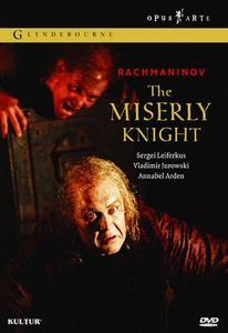 The Miserly Knight
