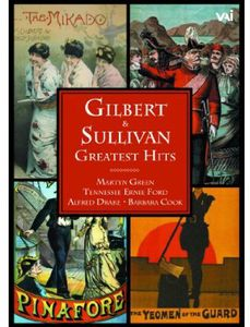 Gilbert & Sullivan: Greatest Hits