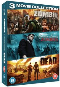 Zombie Triple Feature