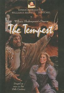 The Tempest [1983]