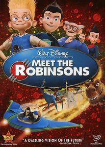 Meet The Robinsons [Widescreen]