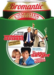 The Wedding Singer/ Wedding Crashers