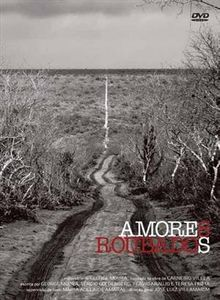 Amores Roubados (Original Soundtrack) [Import]