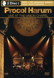 Live At The Union Chapel [Special Edition] [2 Disk]