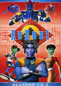Reboot: Seasons 1 and 2
