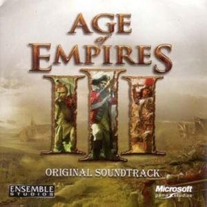 Age of Empires III (Original Soundtrack)