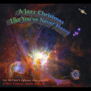Jazz Christmas Like You've Ever Heard
