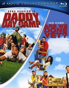 Are We Done Yet?/ Daddy Day Camp [Back To Back]