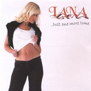 Just One More Time CD Single