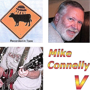 Mike Connelly V