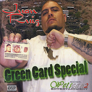 Green Card Special