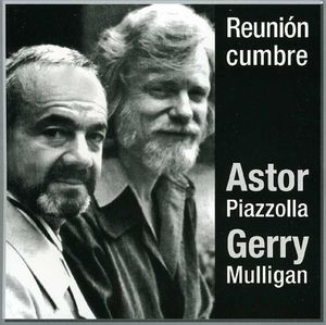 Reunion Cumbre [Import]