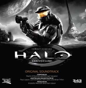 Halo: Combat Evolved (Original Game Soundtrack)