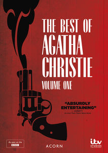 Best Of Agatha Christie, Vol. 1