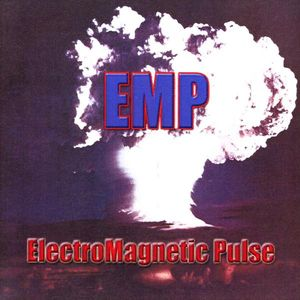 Emp Electro Magnetic Pulse