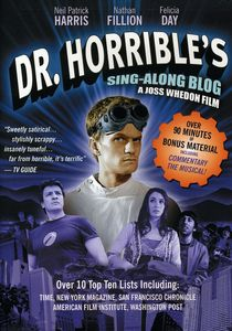 Dr. Horrible's Singalong Blog