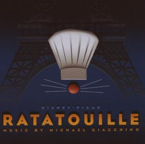 Ratatouille (Original Game Soundtrack) [Import]