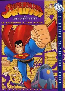 Superman: Animated Series 3