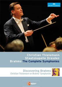 Complete Symphonies & Discovering Brahms