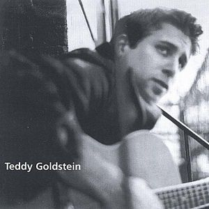 Teddy Goldstein