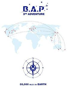 3rd Adventure [50,000 Miles On Earth] [Import]