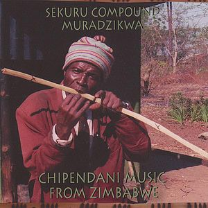 Chipendani Music from Zimbabwe
