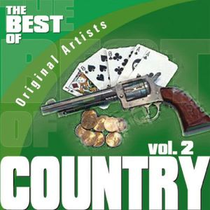 Best of Country 2 /  Various [Import]
