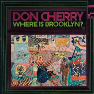 Where Is Brooklyn [Import]