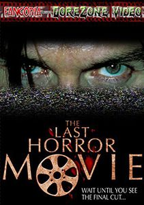 Last Horror Movie