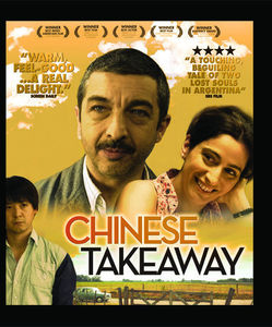 Chinese Take Away