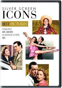 Silver Screen Icons: Best Pictures