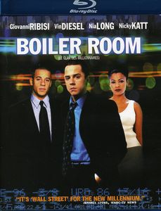 Boiler Room [WS] [Dubbed] [Import]