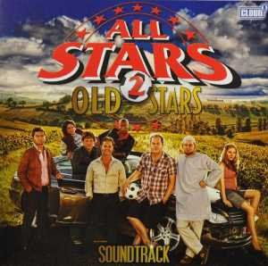 All Stars 2-Old Stars [Import]