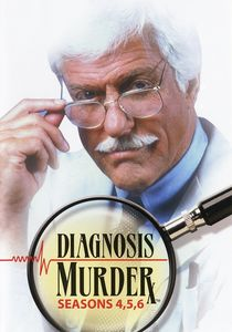 Diagnosis Murder: Seasons 4,5,6