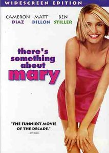 There's Something About Mary [WS] [Single Disc]