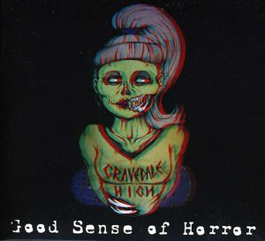 Good Sense of Horror [Import]
