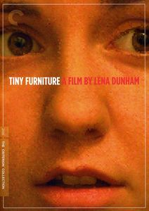 Criterion Collection: Tiny Furniture