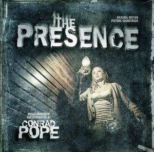 Presence: Soundtrack (Original Soundtrack) [Import]