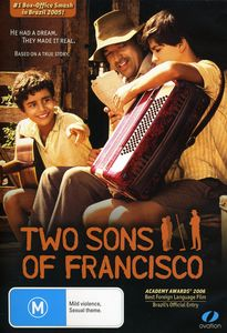 Two Sons of Francisco [Import]