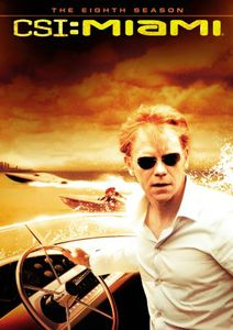 CSI: Miami: The Eighth Season