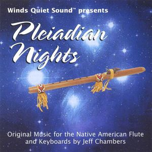 Pleiadian Nights