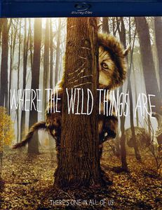 Where The Wild Things Are [WS] [Blu-Ray/ DVD Combo] [Digital Copy]