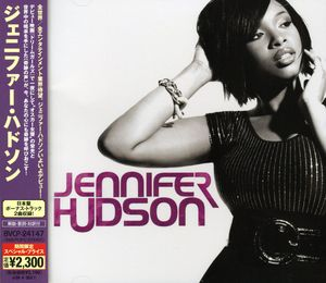 Jennifer Hudson [Import]