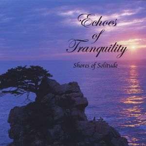 Echoes of Tranquility-Shores of Solitude
