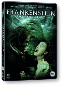 Frankenstein: True Story